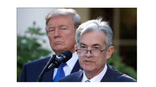 Powell Trump