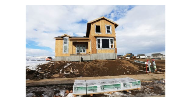 Housing market promo