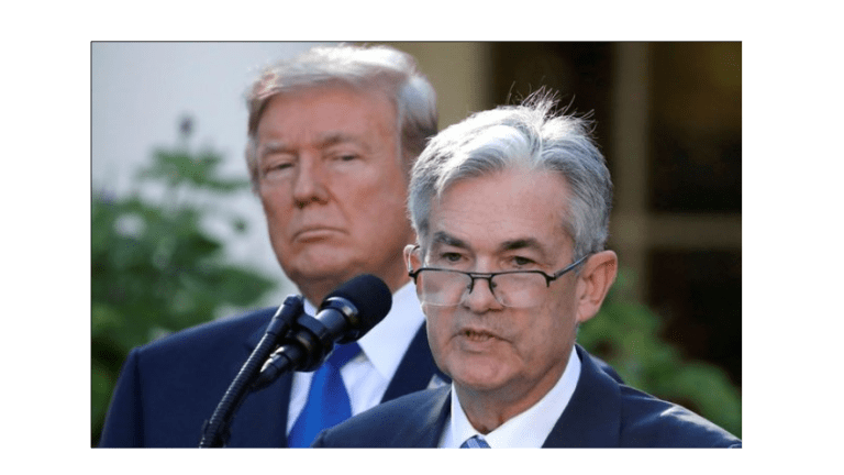 Powell Opens The Door For A Rate Cut (Maybe Two)